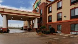Holiday Inn Express & Suites BURLESON/FT. WORTH - Burleson (Texas)