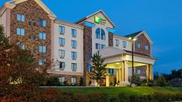 Holiday Inn Express & Suites KINGSPORT-MEADOWVIEW I-26 - Kingsport (Tennessee)