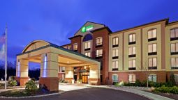 Exterior view Fairfield Inn & Suites Bridgewater Branchburg/Somerville