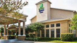 Exterior view Holiday Inn Express & Suites DALLAS/STEMMONS FWY(I-35 E)
