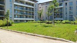 Appart City Nancy Residence Hoteliere - Nancy