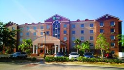 Exterior view Holiday Inn Express & Suites ORANGE CITY - DELTONA