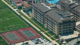 Hotel Crystal Family Resort - Belek