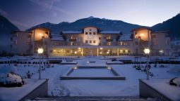 Exterior view Deluxe Hotel & Spa Resort Alpenpalace