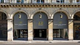 Exterior view Saint James Albany Paris Hotel Spa