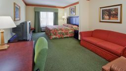 Kamers GA  Calhoun Country Inn and Suites By Carlson