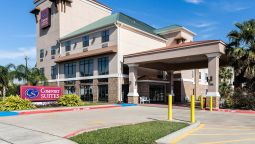 Hotel Comfort Suites near NASA - Clear Lake - Webster (Texas)