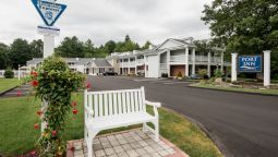 an Ascend Hotel Collection Member Port Inn Kennebunk - Saco (Maine)