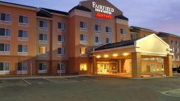 Fairfield Inn & Suites Rapid City - Rapid City (South Dakota)