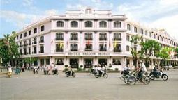 Hotel Saigon Morin In Hue City - Hue