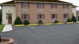 Exterior view COCOA COUNTRY INN A
