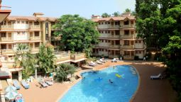 Hotel Highland Beach Resort - Panaji