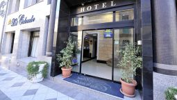 Exterior view Best Western Hotel Colombe