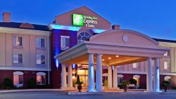 Holiday Inn Express & Suites DOTHAN NORTH - Dothan (Alabama)