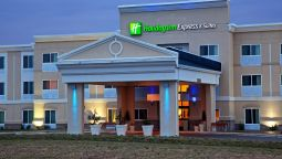 Holiday Inn Express & Suites JASPER - Jasper (Indiana)