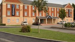 Hotel TRAVELODGE MANCHESTER TRAFFORD PARK - Manchester