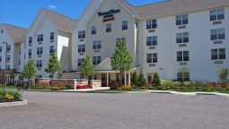 Hotel TownePlace Suites Republic Airport Long Island/Farmingdale - Farmingdale (Nassau, New York)