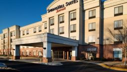 Hotel SpringHill Suites Annapolis - Annapolis (Maryland)