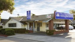 AMERICAS BEST VALUE INN - Livermore (California)