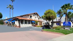 AMERICAS BEST VALUE INN - Concord (California)