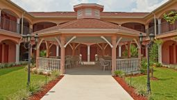 BW WAKULLA INN SUITES - Crawfordville (Florida)