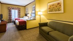 Room Comfort Suites Galveston