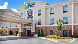 Holiday Inn Express Hotel & Suites ATLANTA NW - POWDER SPRINGS - Powder Springs (Georgia)
