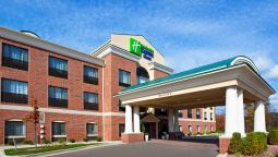 Holiday Inn Express & Suites GRAND BLANC - Grand Blanc (Michigan)