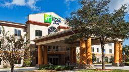 Buitenaanzicht Holiday Inn Express & Suites SILVER SPRINGS-OCALA