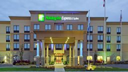 Holiday Inn Express & Suites BELLEVILLE - Belleville