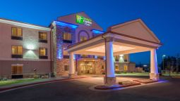 Exterior view Holiday Inn Express & Suites VERNAL - DINOSAURLAND
