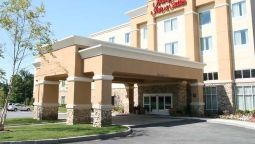 Hampton Inn - Suites Westford-Chelmsford - Lowell (Massachusetts)