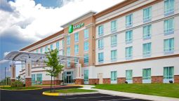 Exterior view Holiday Inn MANASSAS - BATTLEFIELD
