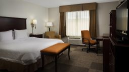 Room Hampton Inn - Suites Altus