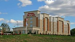 Hampton Inn - Suites Pittsburgh-Meadow Lands - Washington (Pennsylvania)