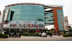 Galaxy Hotel Shopping Spa - Gurgaon