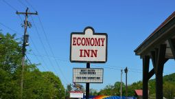 Economy Inn - Bluefield (West Virginia)