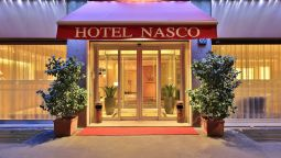 Exterior view Qualys Hotel Nasco