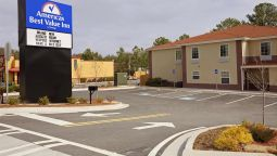 AMERICAS BEST VALUE INN - Mableton (Georgia)