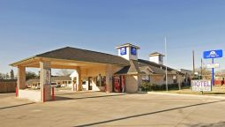AMERICAS BEST VALUE INN - Weatherford (Texas)