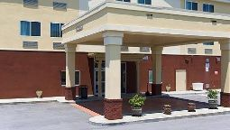 Comfort Inn & Suites Tuscumbia - Muscle Shoals - Florence (Alabama)