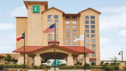 Hotel Embassy Suites by Hilton San Marcos Conference Center - Spa - San Marcos (Texas)
