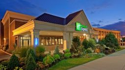 Exterior view Holiday Inn Express LYNBROOK - ROCKVILLE CENTRE