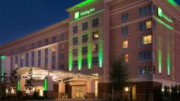 Holiday Inn DALLAS-FORT WORTH AIRPORT S - Fort Worth (Texas)
