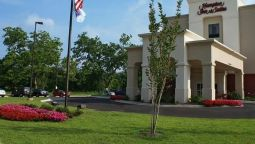 Hampton Inn - Suites Alexandria - Weil (Louisiana)