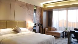 Room with a view of the river Onehome Art Hotel Wenzhou