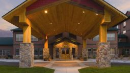 Hotel Arrowwood Lodge At Brainerd Lakes - Baxter (Minnesota)