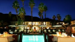 Colony Palms Hotel - Palm Springs (California)