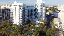 Hotel The Confidante in the Unbound Collection by Hyatt - Miami Beach (Florida)