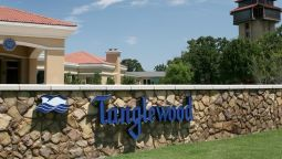 Exterior view Tanglewood Resort